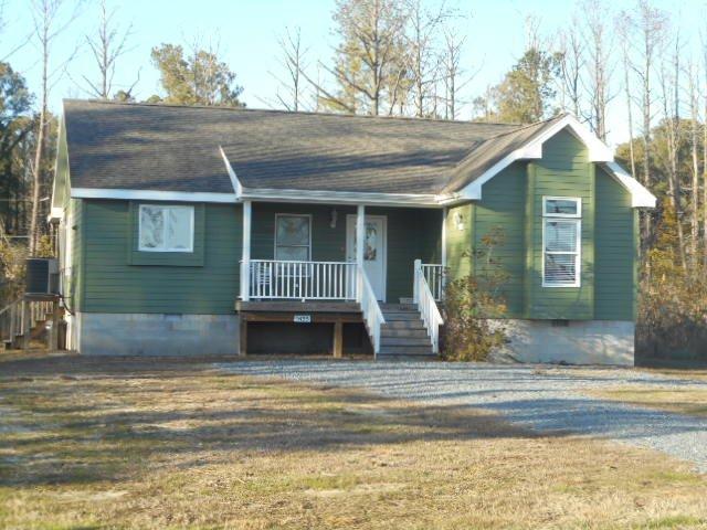 Peter's House - Image 1 - Chincoteague Island - rentals