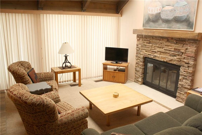 Conveniently Located Mill Run Townhomes 4 Bedroom Townhomes - MR5 - Image 1 - Breckenridge - rentals