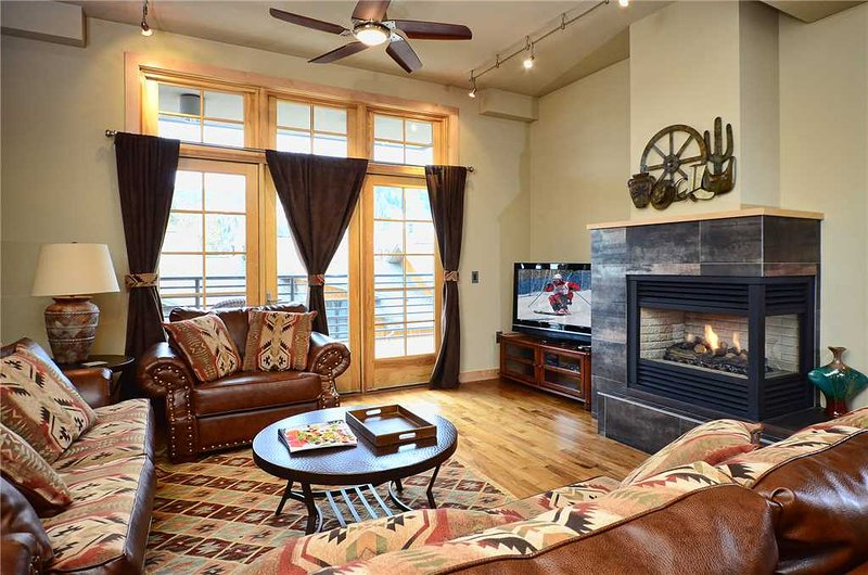 Alpenglow Condominiums - ALP2D - Image 1 - Steamboat Springs - rentals