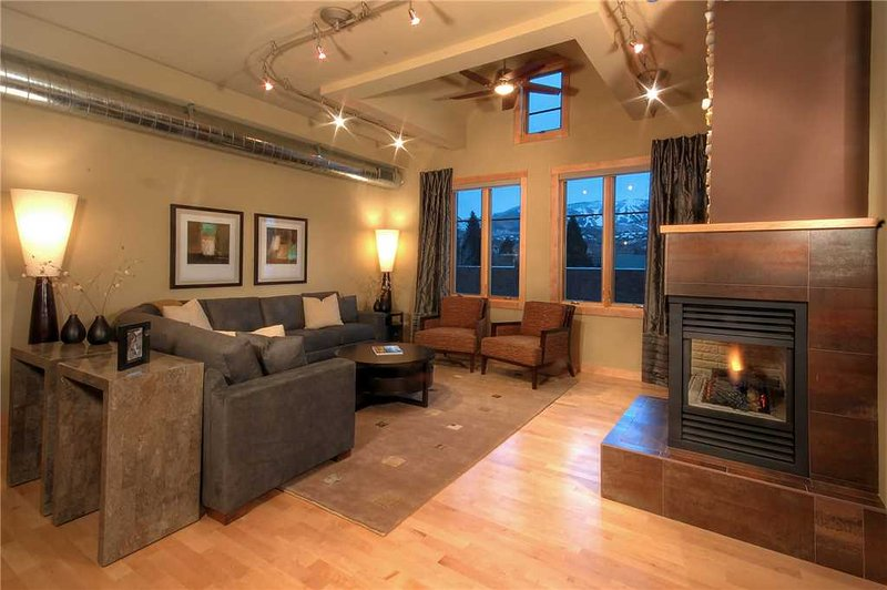 Alpenglow Condominiums - ALP2E - Image 1 - Steamboat Springs - rentals