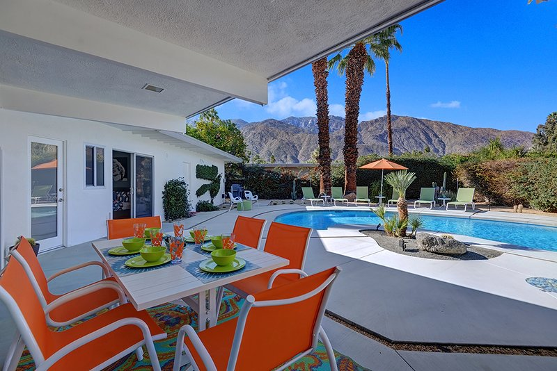 The Palms Pad - Image 1 - Palm Springs - rentals