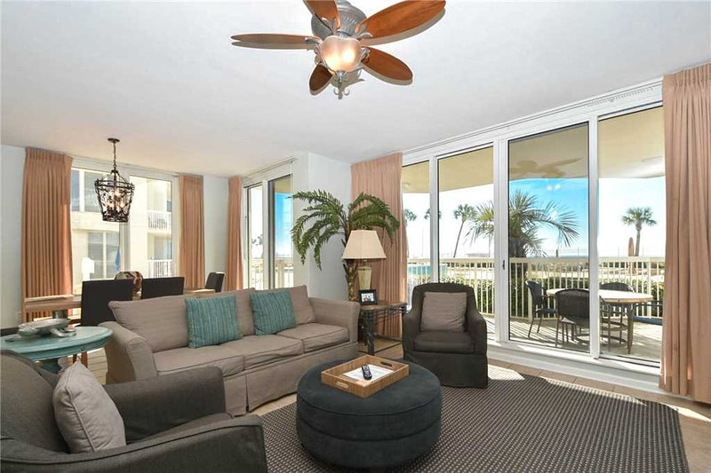 Silver Beach Towers W Ph101 - Image 1 - Destin - rentals