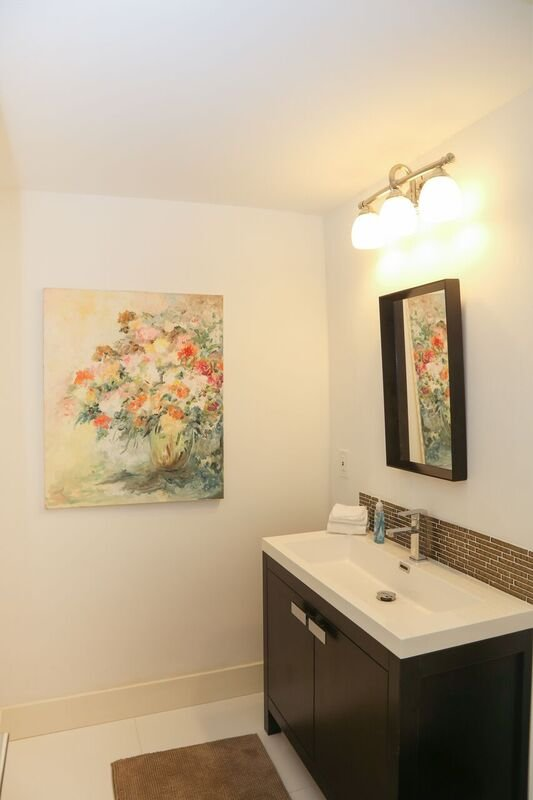 Spectacular Waterfront Villa  4 bedroom 5 full baths - Image 1 - Miami Beach - rentals