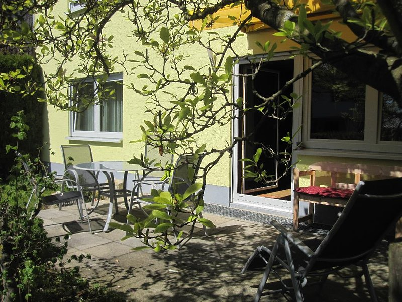 Vacation Apartment in Weilheim an der Teck - 1055 sqft, spacious, comfortable, sunny (# 3578) #3578 - Vacation Apartment in Weilheim an der Teck - 1055 sqft, spacious, comfortable - Weilheim an der Teck - rentals