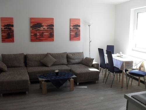 Vacation Apartment in Landstuhl - 646 sqft, separate eating area, central but quietly located (# 825) #825 - Vacation Apartment in Landstuhl - 646 sqft, separate eating area, central but - Landstuhl - rentals