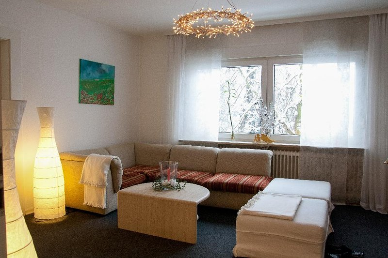 LLAG Luxury Vacation Apartment in Rheda-Wiedenbrück - close to interesting sights for excursions, child-friendly,… #98 - LLAG Luxury Vacation Apartment in Rheda-Wiedenbrück - close to interesting - Rheda-Wiedenbruck - rentals
