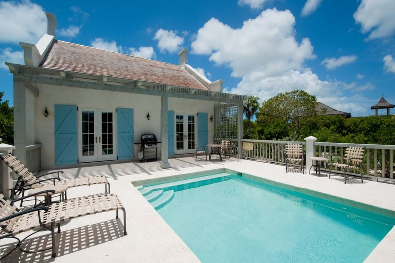 Nutmeg Cottage In Turks And Caicos - Image 1 - Providenciales - rentals