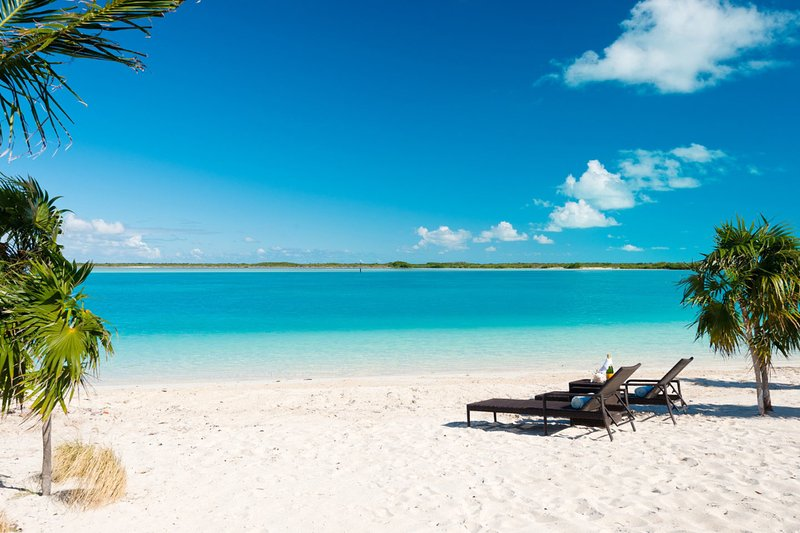 Blue Orchid Villa - Barefoot Luxury - Image 1 - Grace Bay - rentals
