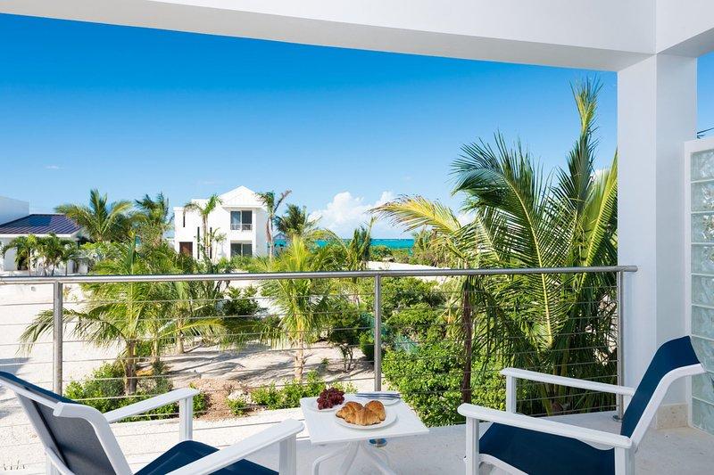 Little Plum Villa - Grace Bay Beach - Image 1 - Providenciales - rentals