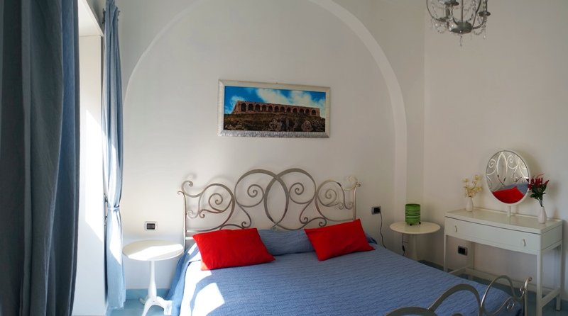Luxury beach front apartment with all comforts! - Image 1 - Terracina - rentals