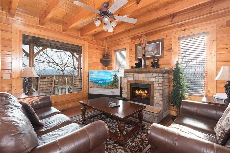 Bearly Believable - Image 1 - Pigeon Forge - rentals