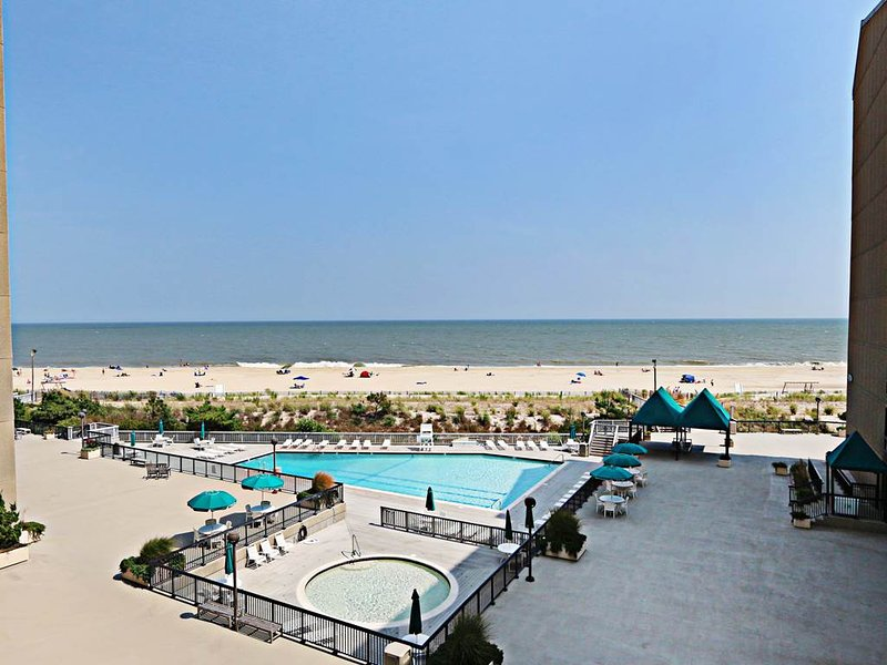 401 Harbour House - Image 1 - Bethany Beach - rentals