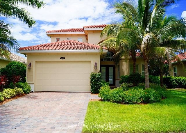 Amador at Fiddler's Creek - Image 1 - Naples - rentals