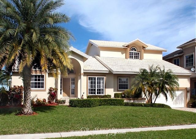 MARIANA COURT - 3/12-3/26 2017 Still Available, NOW 20% OFF! - Image 1 - Marco Island - rentals