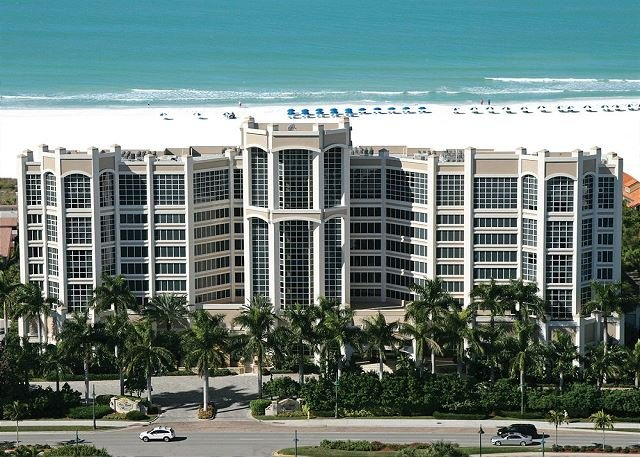 MARCO BEACH OCEAN RESORT Suite 506, Private Terrace - Sleeps 4! - Image 1 - Marco Island - rentals