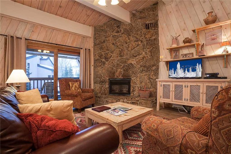 Phoenix at Steamboat - P116- Fractional - Image 1 - Steamboat Springs - rentals