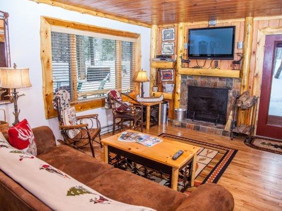 Tuk A Way Condo - Image 1 - Lake Placid - rentals