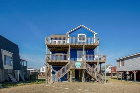 Calm-N-Rea's - Image 1 - Oak Island - rentals