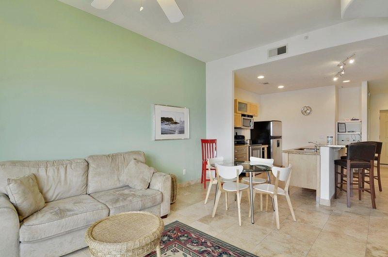 Ocean Grove 701 - Image 1 - Galveston - rentals