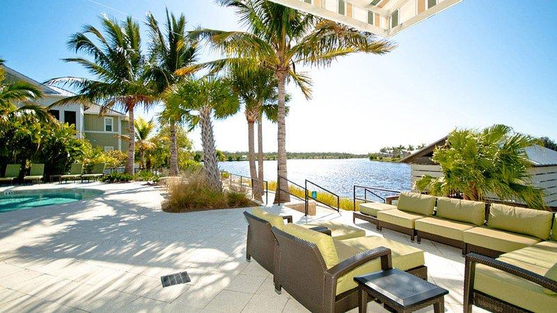Gorgeous Location! - Serene on Sapphire - Bradenton - rentals