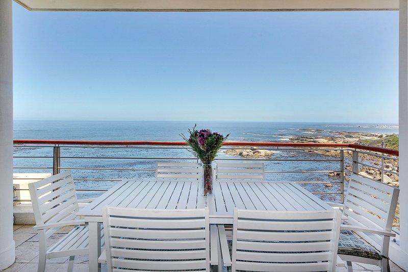 Bali Luxury Suite C - Image 1 - Camps Bay - rentals
