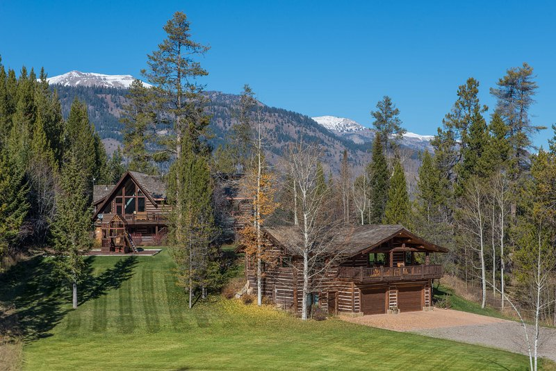 Abode on the Range-3 - Image 1 - Wilson - rentals