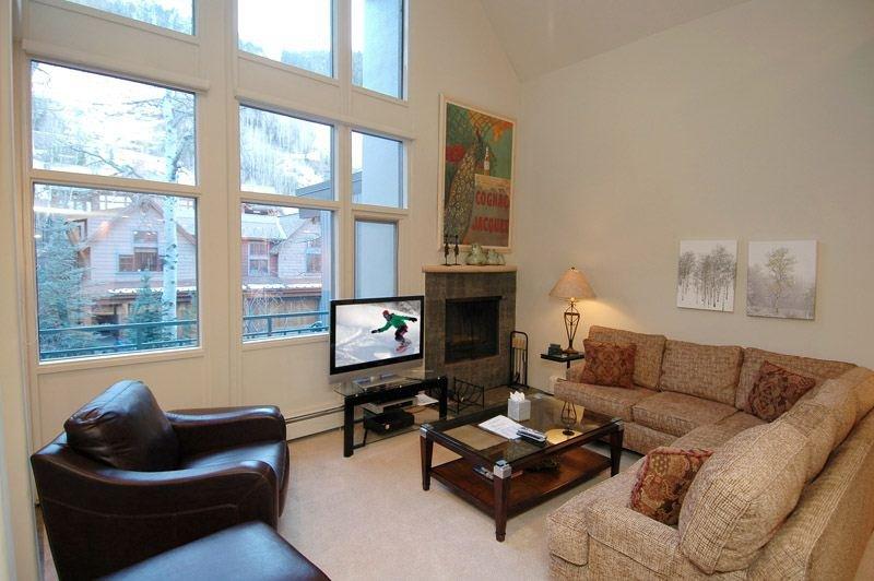 living_area_2.jpg - Fifth Avenue Unit 303 - Aspen - rentals