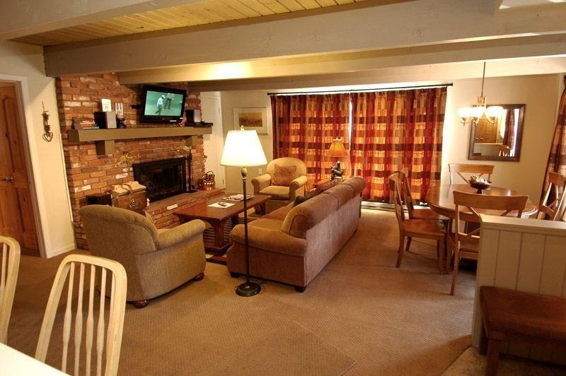 living_area_1.jpg - Chateau Chaumont Unit 8 - Aspen - rentals