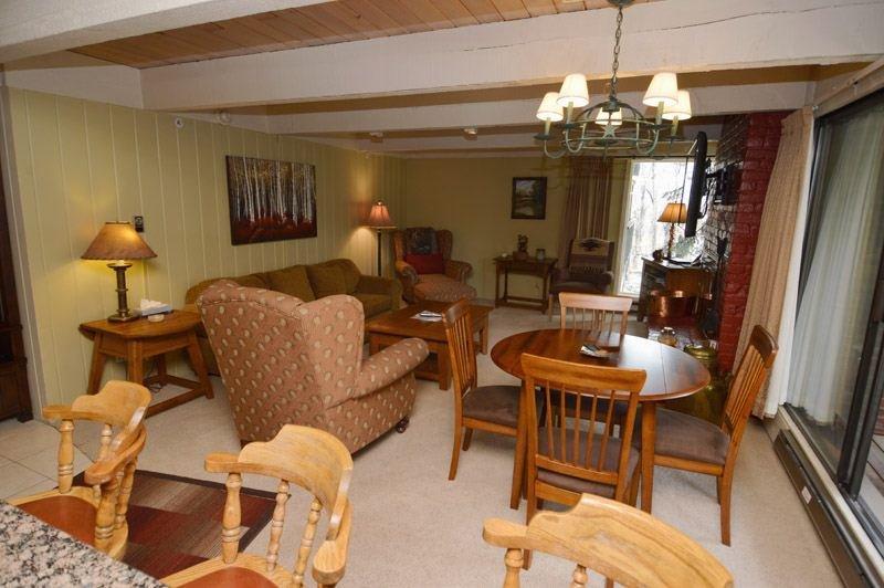 living-2.jpg - Chateau Eau Claire Unit 22 - Aspen - rentals