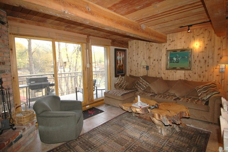 Living_area_02.jpg - Chateau Roaring Fork Unit 18 - Aspen - rentals