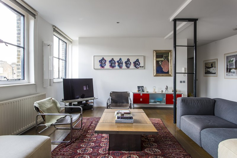 onefinestay - Plympton Street private home - Image 1 - London - rentals