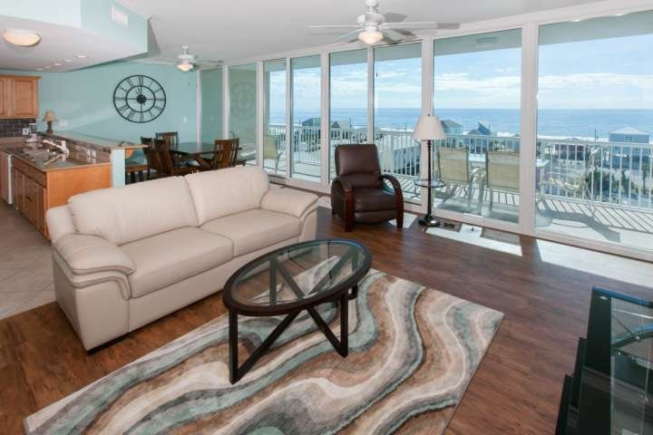 Sanibel 606 - Image 1 - Gulf Shores - rentals