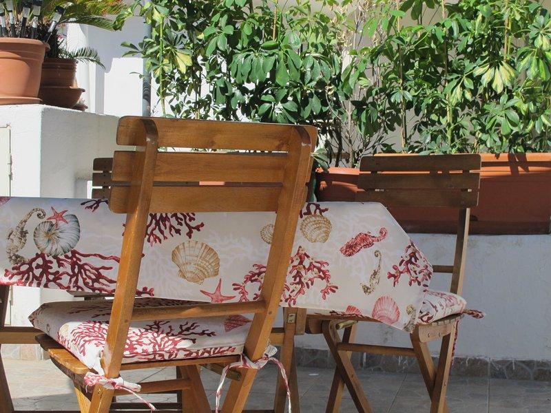 Lipari island:  two room apartment - Image 1 - Lipari - rentals