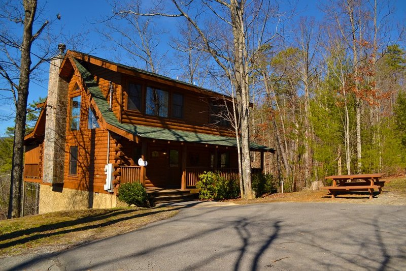 Snowshoe Lodge - Image 1 - Sevierville - rentals