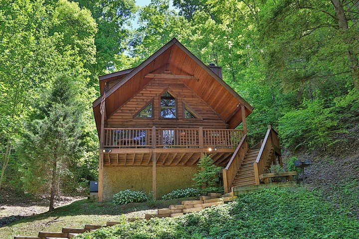 Almost Heaven - Image 1 - Sevierville - rentals