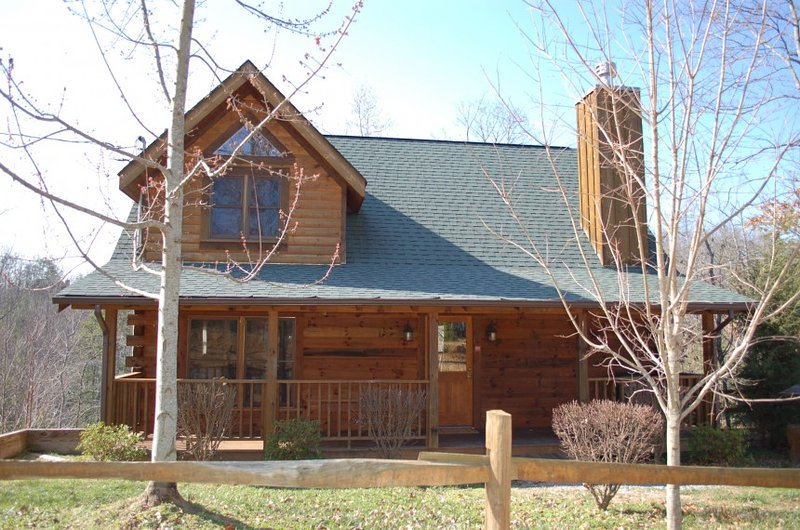 Timberwind - Image 1 - Sevierville - rentals
