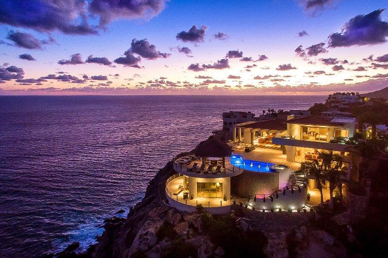 Penasco, Sleeps 14 - Image 1 - Cabo San Lucas - rentals