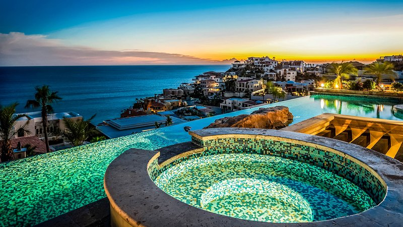 Andaluza, Sleeps 12 - Image 1 - Cabo San Lucas - rentals