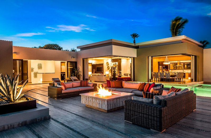 Villa Renata, Sleeps 12 - Image 1 - Baja California Sur - rentals