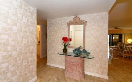 Entryway - Chinaberry 953 - Sarasota - rentals