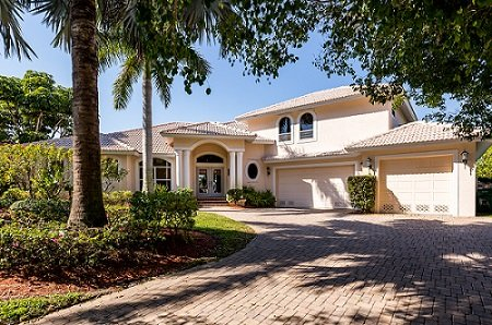 Welcome to 1248 Balboa - Balboa Ct - BALB1248 - Gorgeous Waterfront Home! - Marco Island - rentals