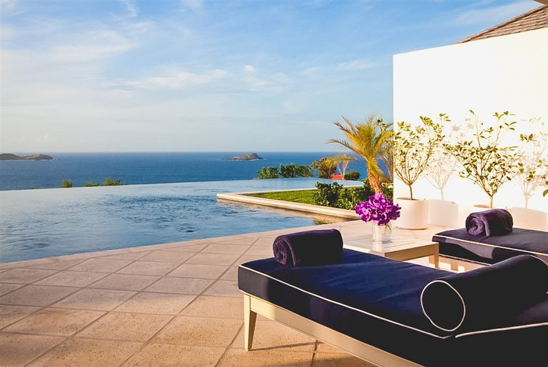 La Vue Panoramique - Image 1 - Marigot - rentals