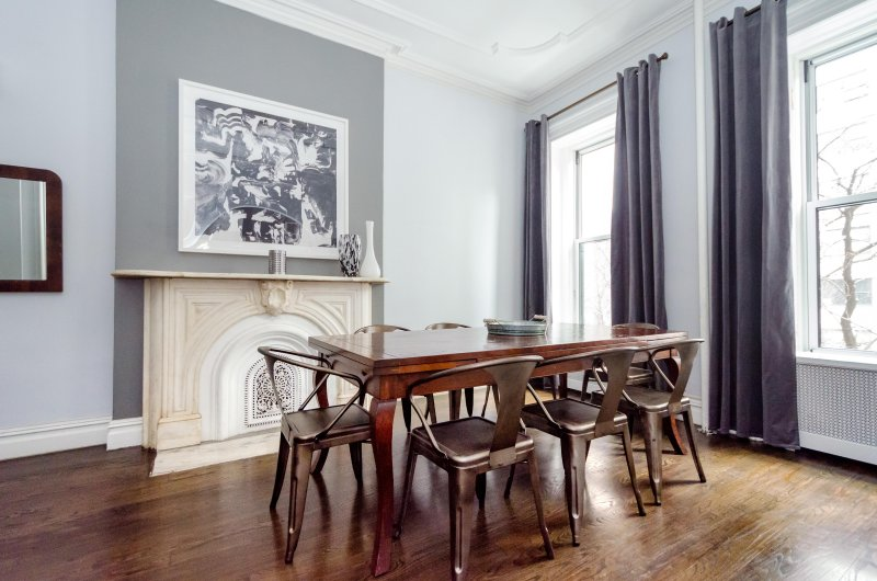 A 2000sf/186sm LARGE 4 Bedroom Home in the Heart of Midtown Manhattan - Image 1 - New York City - rentals