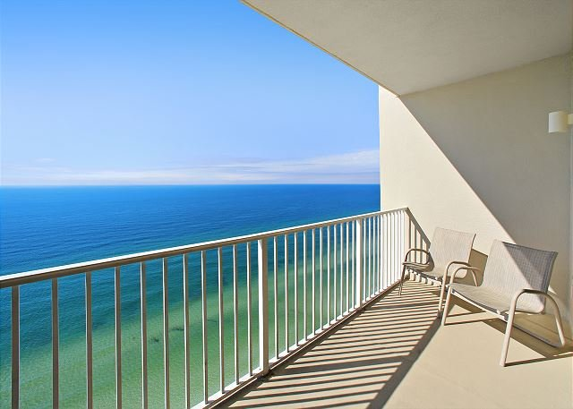Tidewater (phone: hidden) - Image 1 - Panama City Beach - rentals