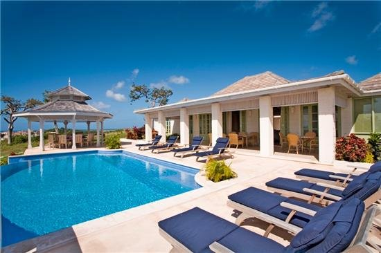 Hummingbird Villa - Grenada - Hummingbird Villa - Grenada - Lance Aux Epines - rentals