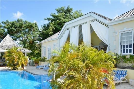 Swallow Villa - Grenada - Swallow Villa - Grenada - Lance Aux Epines - rentals