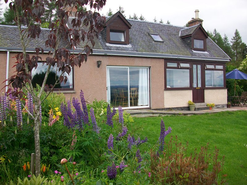 Dunmore House - Image 1 - Beauly - rentals