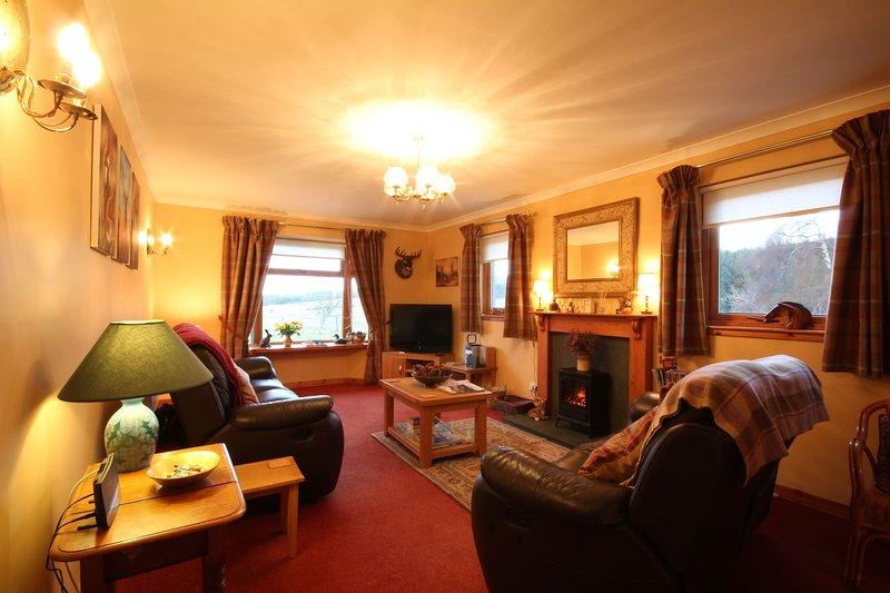 Wildhaven Cottage - Image 1 - Scottish Highlands - rentals
