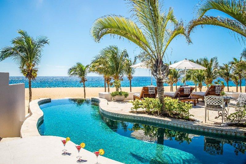 Villa Pacifica - Pedregal, Sleeps 8 - Image 1 - Cabo San Lucas - rentals