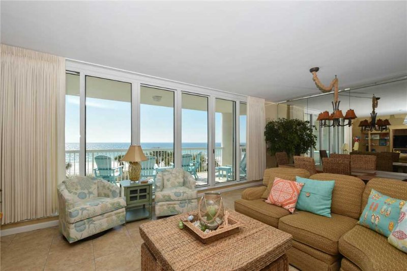 Silver Beach Towers W 303 - Image 1 - Destin - rentals